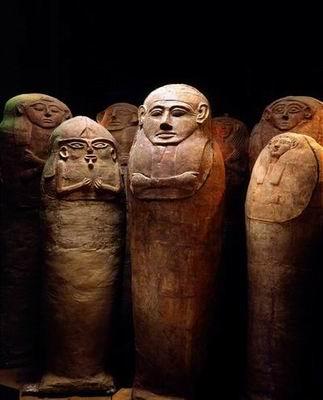 Sarcophage de Cananéens