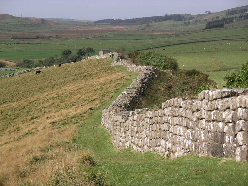 Mur-dHadrien