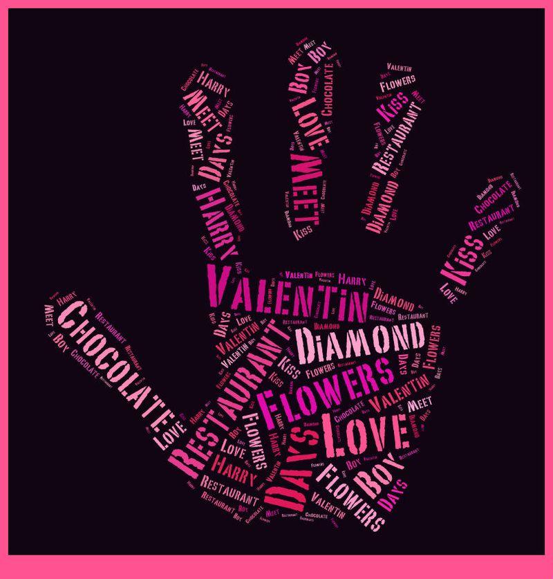 Tatiana.masure Valentin's day