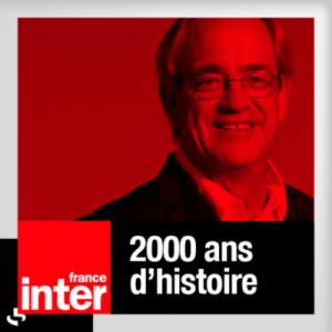 Photographie - logo 2000 ans d'histoire
