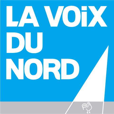 Photographie - logo La voix du Nord