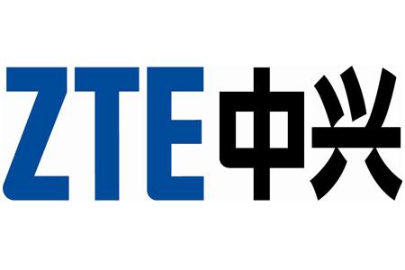 Logo ZTE 2
