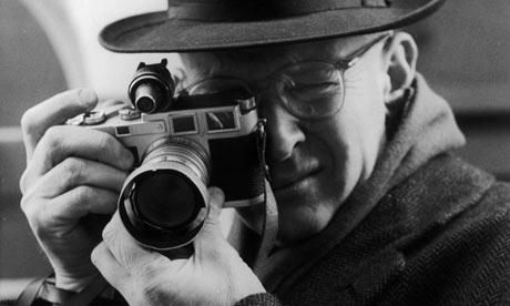 Photographie - Cartier Bresson