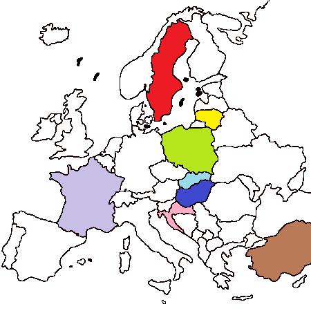 Carte-union-europeenne