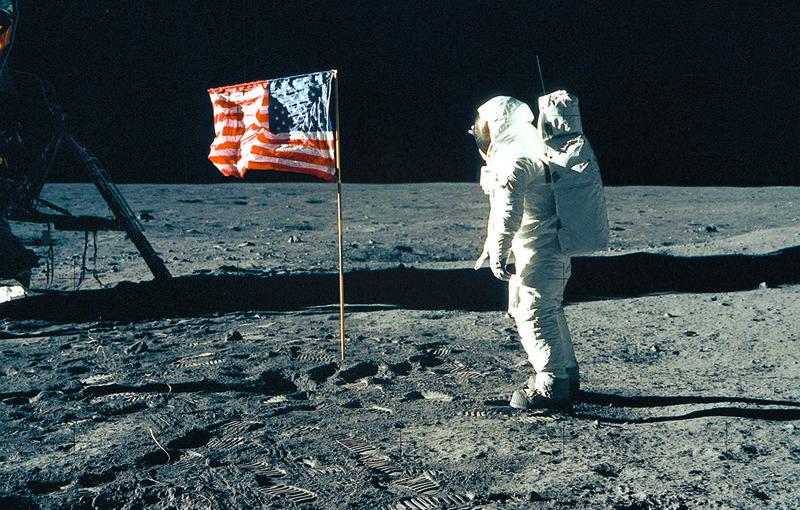 Photographie - Guerre de l'espace