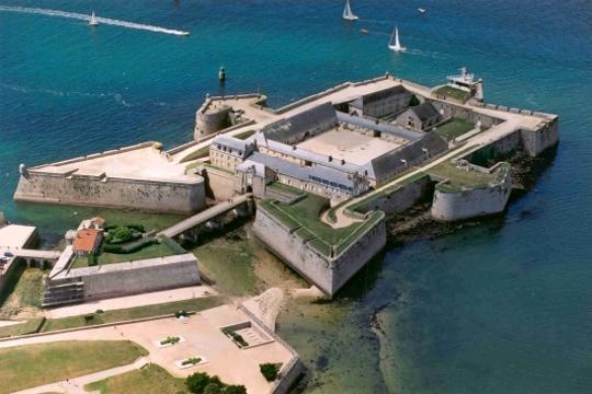 Musée de la compagnie des indes Lorient