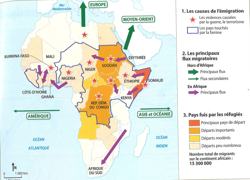 Carte migration 2
