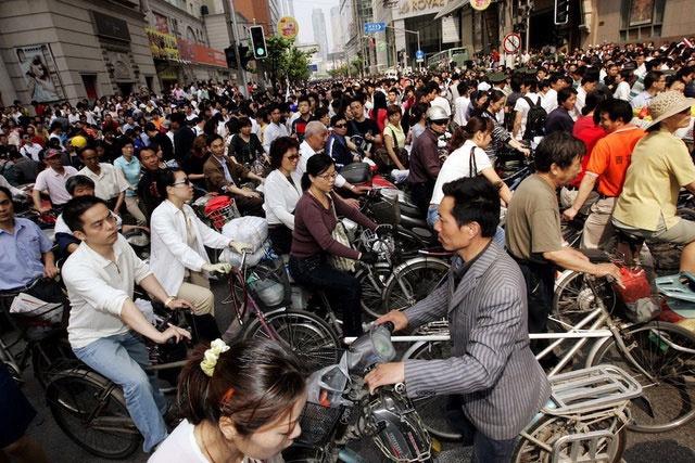 Rue du Vietnam