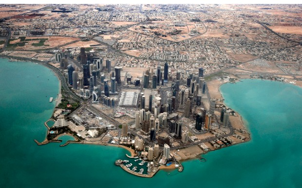 Picture - Qatar