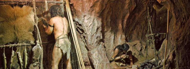 Musée de la préhistoire- Gorges du Verdon
