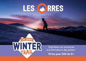 Trail Orres