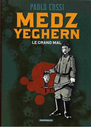 Génocide armémien BD 2